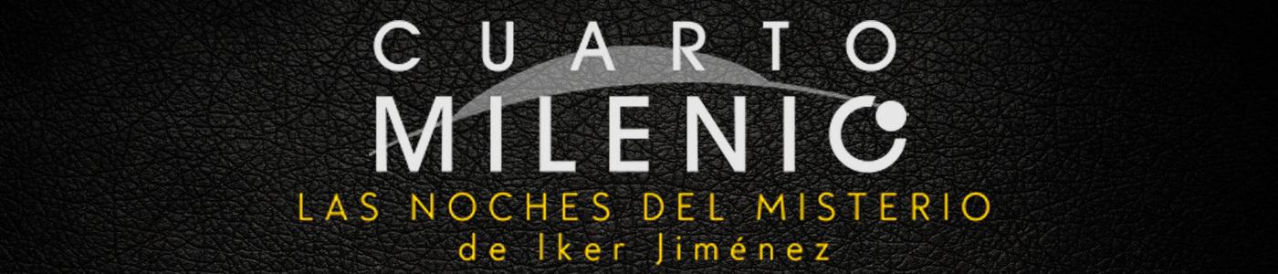 Cuarto Milenio - Iker Jiménez - Las Noches del Misterio | Entradas ...
