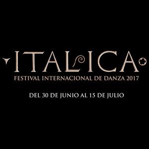 ITALICA - FESTIVAL INTERNACIONAL DE DANZA