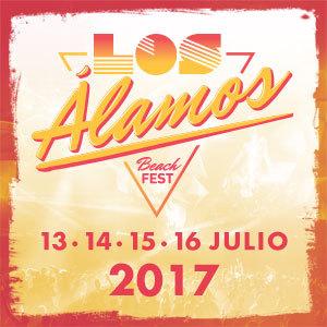 LOS ÁLAMOS BEACH FESTIVAL