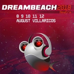 FESTIVAL DREAMBEACH 2018