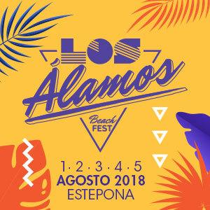 LOS ALAMOS BEACH FEST