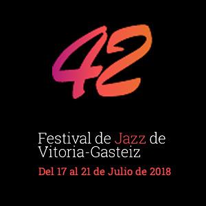 FESTIVAL JAZZ VITORIA 2018