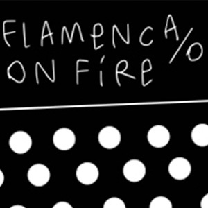 FESTIVAL FLAMENCO ON FIRE
