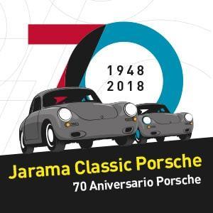 JARAMA CLASSIC PORSCHE 2018