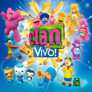 CLAN EN VIVO