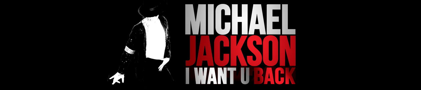 I Want You Back - Michael Jackson