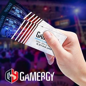 GAMERGY 9