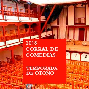 CORRAL DE LA COMEDIA
