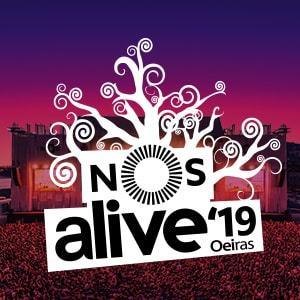 NOS ALIVE FESTIVAL 2019