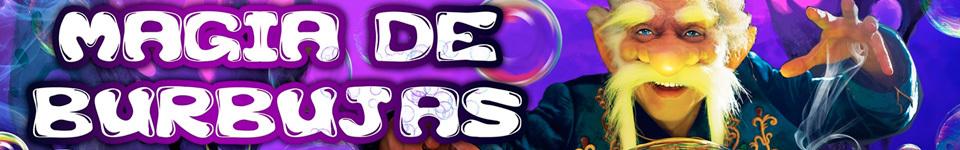 Magia Burbujas