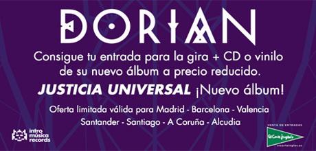 Dorian 460
