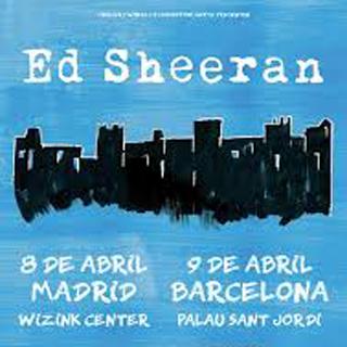 Ed sheeran320