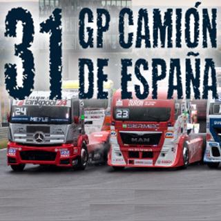 Camion gp revista320
