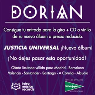 Dorian 320