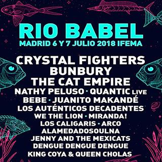 Rio babel 320