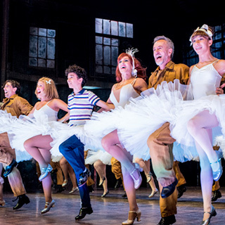 Billy elliot 320