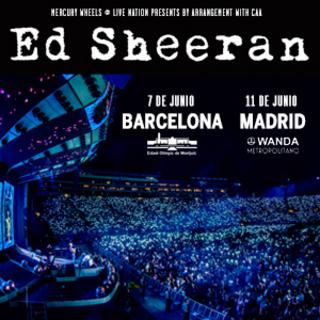 Ed sheeran 300 2